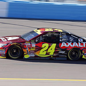 Jeff Gordon Makes 2015 NASCAR Season His Last