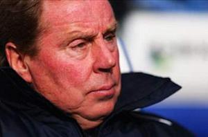 Redknapp: Hodgson better qualified for England