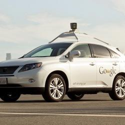 Driverless Car Accident Reports Make Unhappy Reading For Humans