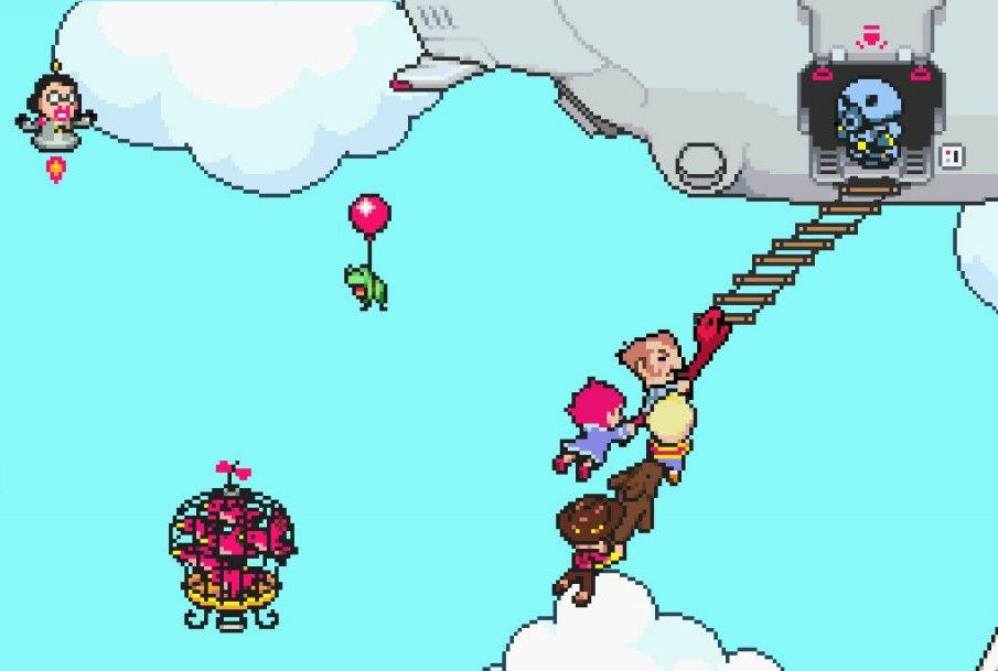 Earthbound sequel Mother 3 may finally get a western release