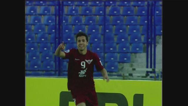 Nilmar impresses in Group B