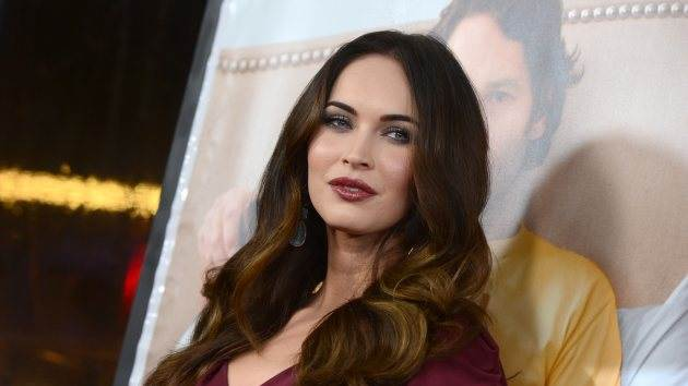 Megan Fox attends the premiere of Universal Pictures' 'This Is 40' at Grauman's Chinese Theatre on December 12, 2012 in Hollywood -- Getty Images