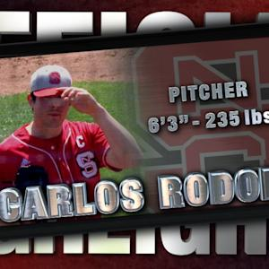 Carlos Rodon | Official College Highlights from NC State