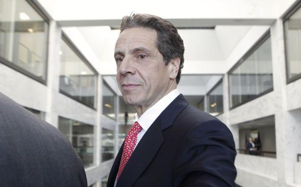 Andrew Cuomo This Close to America's 'Toughest Assault Weapons Ban'