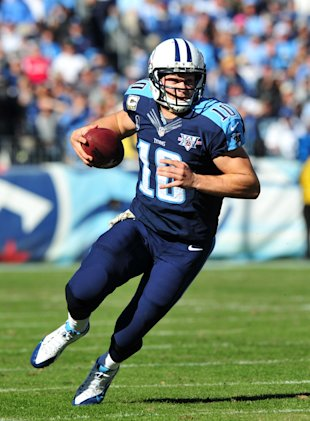 Jake Locker (USA Today Sports Images)