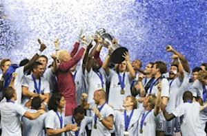 U.S. Open Cup could lose CONCACAF Champions League berth