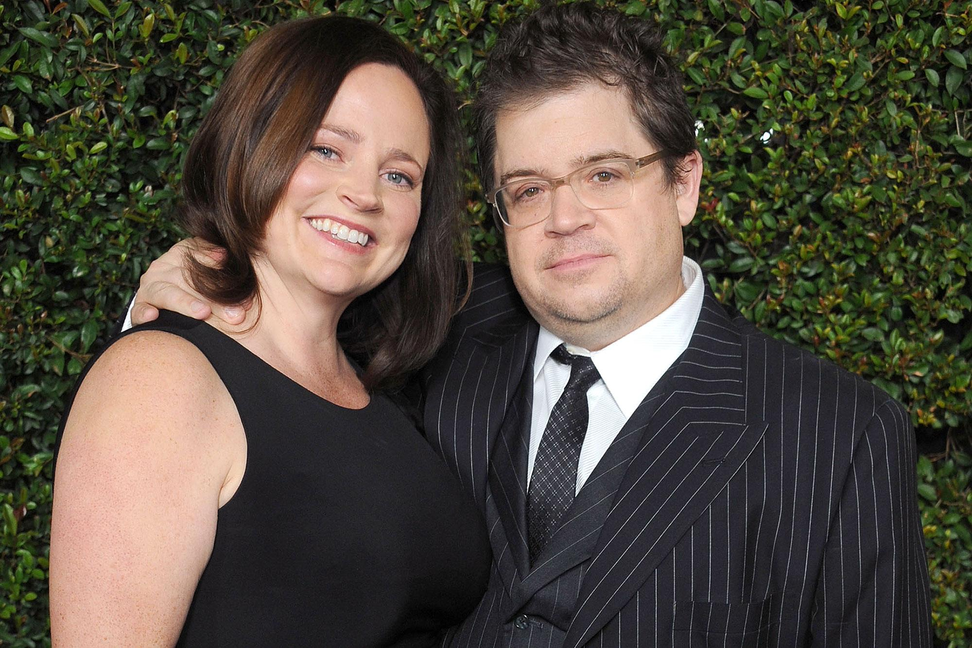 Patton Oswalt Opens Up on Heartbreak of Finding His Wife Dead – and Reveals She May Have Accidentally Overdosed
