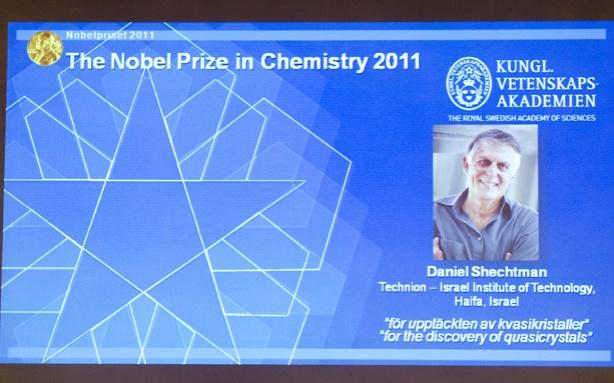 Nobel Prize Awarded to Scientist Who Reconsidered 'Very Nature of Matter'