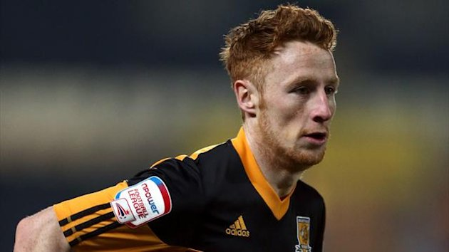 Stephen Quinn, Hull City (PA)