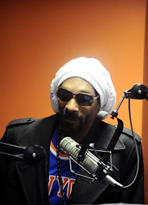 Snoop Lion Opens Up About His Pimp Past