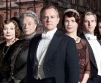 'Downton Abbey' Comes in Second to Super Bowl