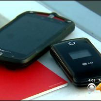 Broncos Fans Can Help Fight Domestic Violence With Old Cellphones