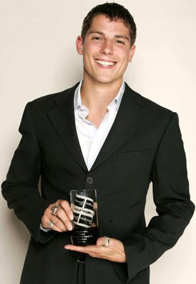 Sean Faris Movieline's Hollywood Life 7th Annual Young Hollywood Awards - 5/1/2005