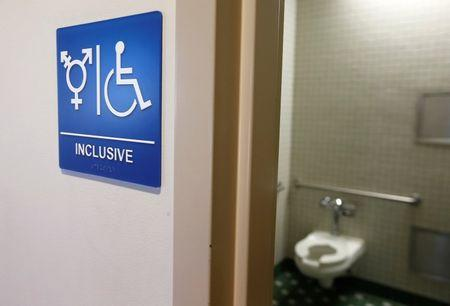 Relief granted to transgender students fighting North Carolina's bathroom law