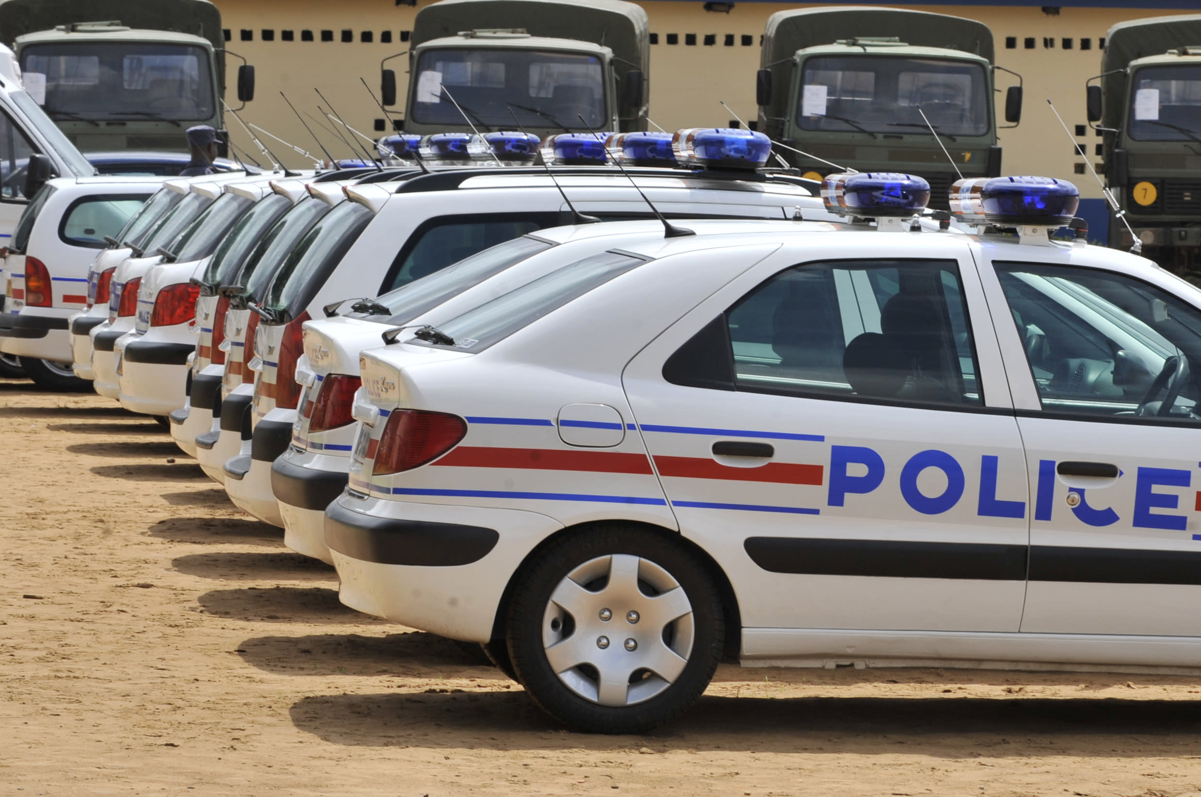 'Don't lynch' child kidnap suspects: Ivory Coast police