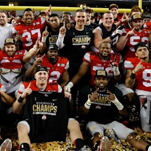 Over/Under: Big Ten East Division Win Totals