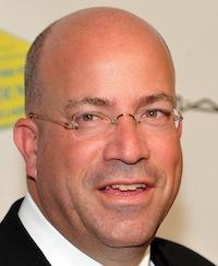 "Jeff Zucker: CNN's ""Massive Changes"" Begin With New Documentary Film Brand 'CNN Films Presents'"