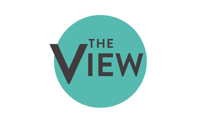 'The View' Executive Producer Bill Wolff Out, Candi Carter In