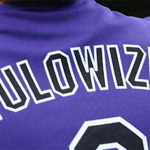 Colorado Rockies misspell Troy Tulowitzki's name on jerseys