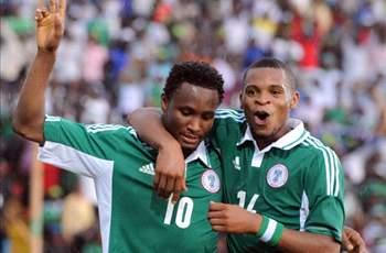 Nigeria 1 – 1 Burkina Faso: Stallions claim a point from 10-man Super Eagles with last-gasp strike