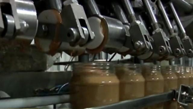 Peanut Butter Salmonella Recall Expanded