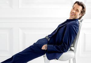 Timothy Olyphant | Photo Credits: Don Flood for TV Guide Magazine