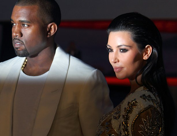 Kim Kardashian: An ongoing divorce dispute, a romance with rapper Kanye West, and the renewal of her reality show all helped propel Kim Kardashian into the ranks of the most-searched person on Yahoo!. (Mike Marsland/WireImage)