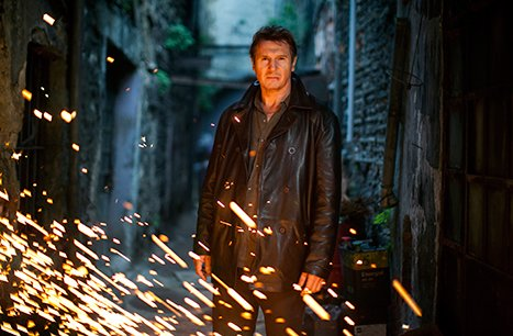 Taken 2 Steals Top Spot at Box Office