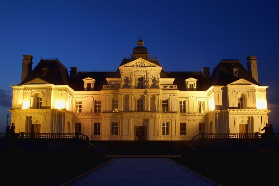 Beijing Laffitte Chateau