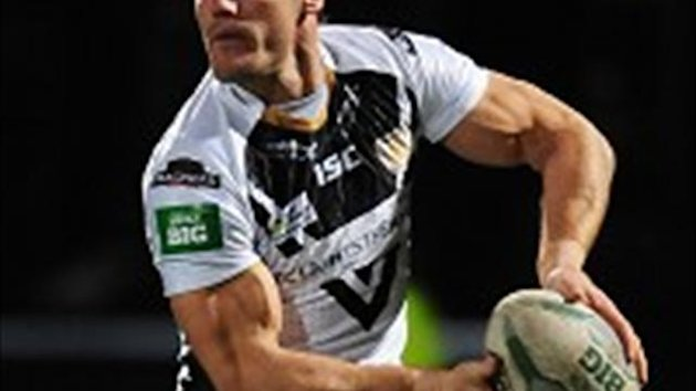 Gareth Ellis has revealed his disappointment at missing out on his Hull debut