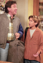 Tim Allen, Jonathan Taylor Thomas | Photo Credits: ABC/Getty Images