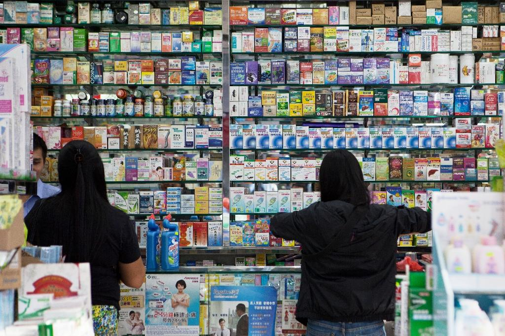 China to lift drug price controls from June 1