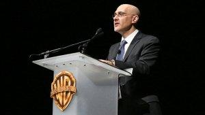 It's Official: Jeff Robinov Out at Warner Bros
