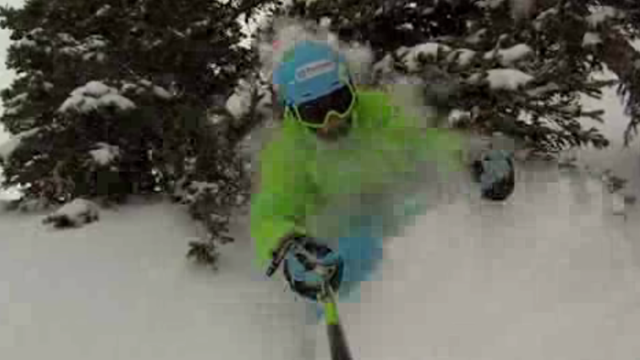 Ted Ligety – Action Medley