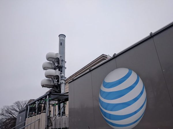 How Carriers will Keep D.C. Online During Trump's Inauguration