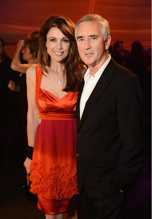 56th BFI London Film Festival: Great Expectations - Afterparty