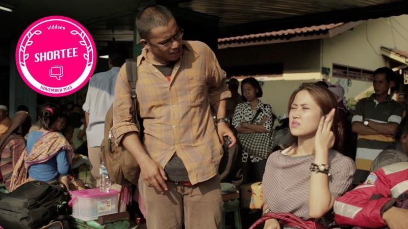 Interview: Chasing The Moment In 'Fitri', Viddsee Shortee Nov 2015 #ShortFilm