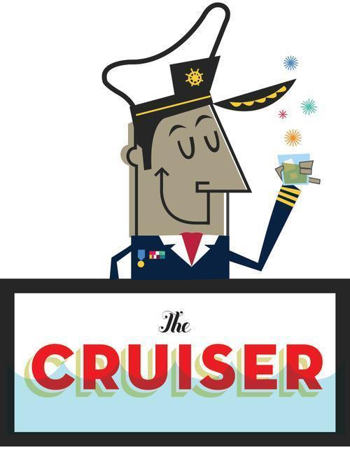 The Cruiser: What I Always Take With Me on Cruises