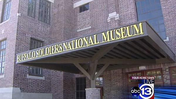New digs for Buffalo Soldiers National Museum