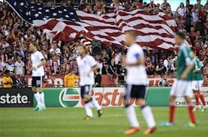 Carlos Bocanegra: The United States should be confident heading into World Cup