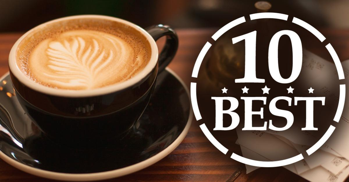 Top 10 Best Coffees You Haven't Tried
