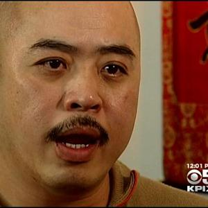 Raymond 'Shrimp Boy' Chow Pleads Not Guilty To Racketeering