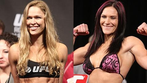 TUF 18 Moves to Fox Sports 1; Ronda Rousey and Cat Zingano Set as Coaches