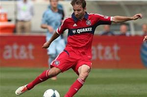Chicago Fire 1-0 Toronto FC: Magee penalty puts Chicago in playoff positioning