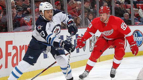 NHL realignment: Winnipeg Jets and Detroit Red Wings emerge as winners after league changes divisions