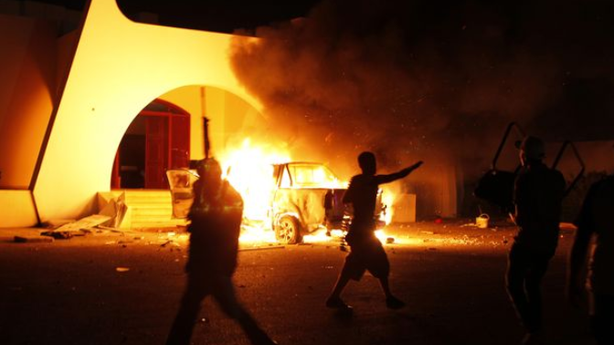Social Media Led Authorities to a Benghazi Terror Suspect