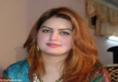 La chanteuse pakistanaise Ghazala Javed assassinée