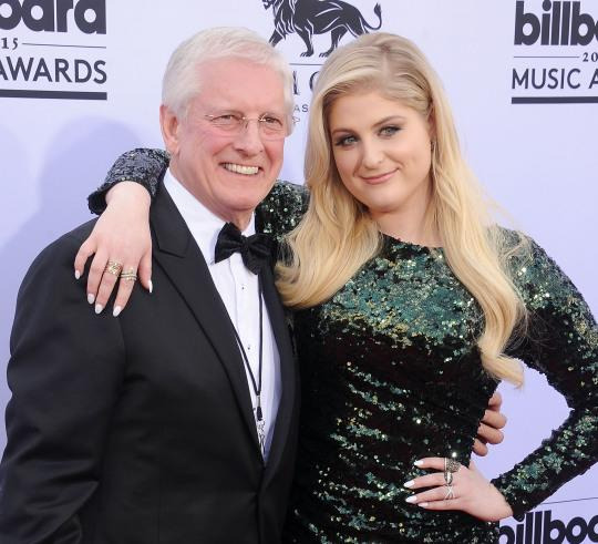 Meghan Trainor Thanks Parents for Moving Their Entire Life for Her (Again!)