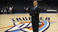 51Q: Can Billy Donovan or Fred Hoiberg repeat Steve Kerr's success?