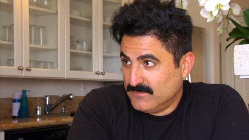 Is Reza Ready to Apologize?